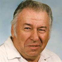 Harold Ray Bailey