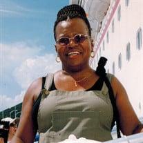 Rosamond D. Taylor