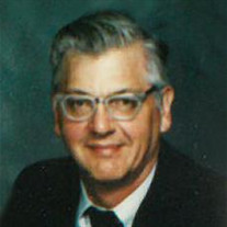George Middlebrook