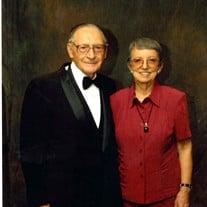 Mrs. Carolyn Pierce Boling