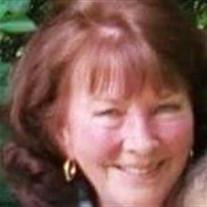 Doris Ilene Radcliff