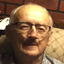 Robert Clifton Greiff, Sr.