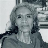 Irene Louise Colunga Wilcox
