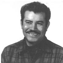 Daniel Orozco Garcia