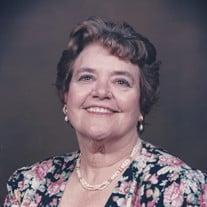 Irene Loraine Curtzwiler