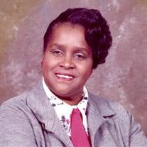 Mother Mattie Mae Keyster
