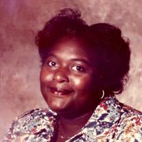 Ms. Rebecca Pearl Henry