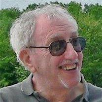 Bernard J. Connolly, Jr.