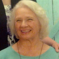 Barbara Ann Rouse