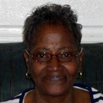 Ms. Doris Ann Jones Hinnant