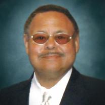 Claude Jackson Washington