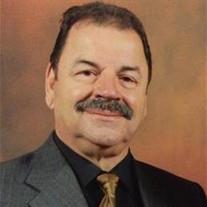 Gonzalo Alberto Guarino