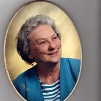 "Margaret ""Marge"" Rose Fontana"