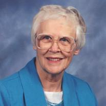 Lois T. Stegenga