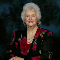 Wanda Lou Tipton