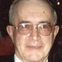 Thomas I. Keeler, Sr.