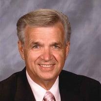 Rev. Dr. David Perry