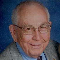 Guy C. Williams