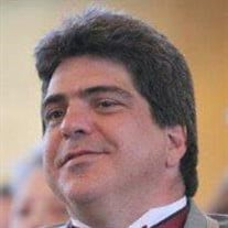 James A Ronchetti, Jr.