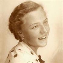 Elfriede Anna Derr
