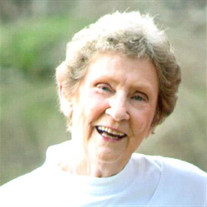 Sara Caskey Blackwelder