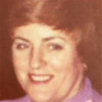 Margaret  Charlene Metz