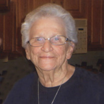 Marilyn Helen Shenk
