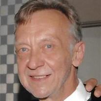 Mr. Lawrence Hantosh