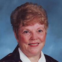 Betty Hext