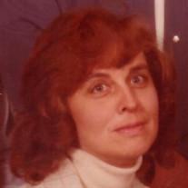 "Margaret L. ""Peg"" Schweinberg"