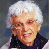 Marion Rikley
