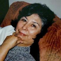 Mrs. Petra O. Soza