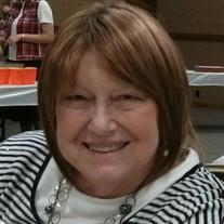 Carol Floyd