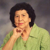Inez Vasquez Gonzalez