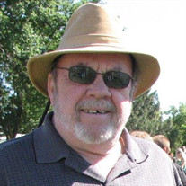 Warren  Alvin  Duke Jr.