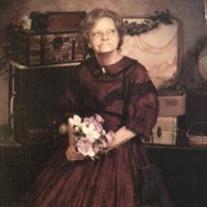 Brenda  Ann  Martin