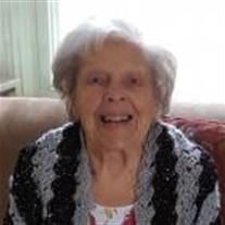 Margaret T. Untied