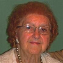 Blanche Melnyk
