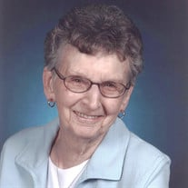 Joanne Zanter