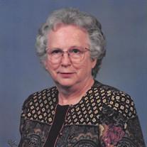 Myrtle E. Phillips