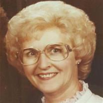 Helen Maxine Wallen
