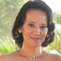 Mary Frias Bucasas