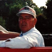 Alvin D. Slater, Jr.