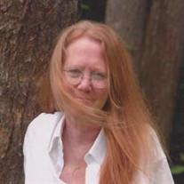 Ms. Christine Leilani Bernotas