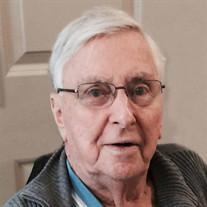 Kenneth Skinner