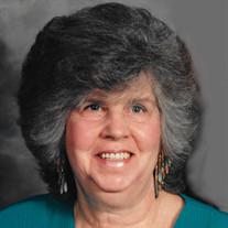 Martha Jane Hicks