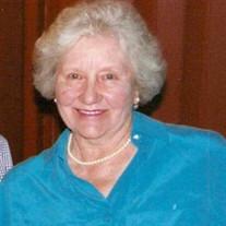 Ruth Charleen Ball