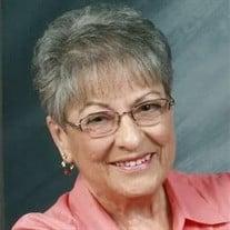 Bonnie Sue Penrod