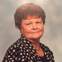 Helen Marie Pete Breaux
