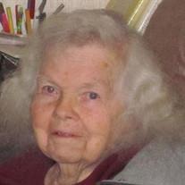 Rita Durrell